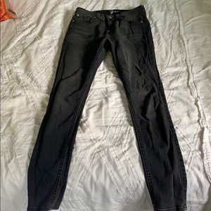 7 man kind skinny jean